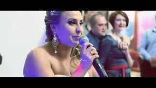 Невеста читает рэп на свадьбе песня жениху