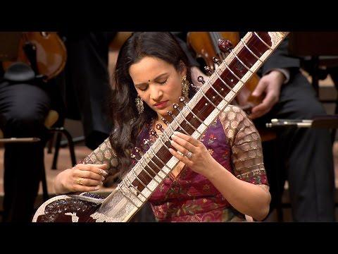 R. Shankar: Sitar Concerto No. 2 / A. Shankar · Mehta · Berliner Philharmoniker