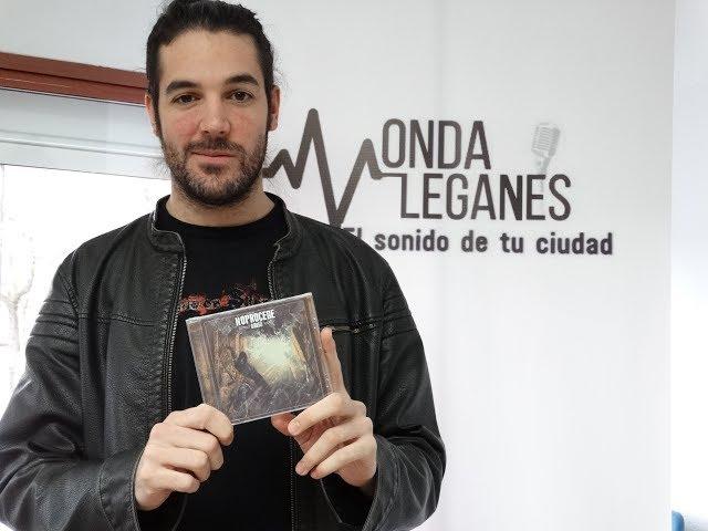 Entrevista a Javier Beltrán