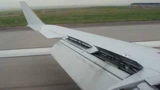 winnipeg to denver flight lands at foggy den 2010 06 20