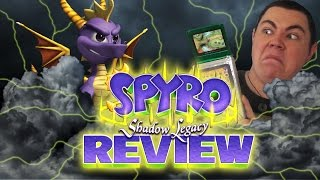 Spyro: Shadow Legacy Review - Square Eyed Jak