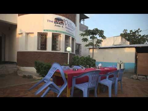 Somalia is Open for Business -- The Restaurant