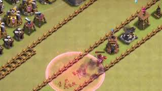 ALL TROOPS vs LEVEL ONE DEFENCES TROLL BASE!! 🔥 IMPOSSIBLE TROOP CHALLENGE IN CLASH OF CLANS! 🔥