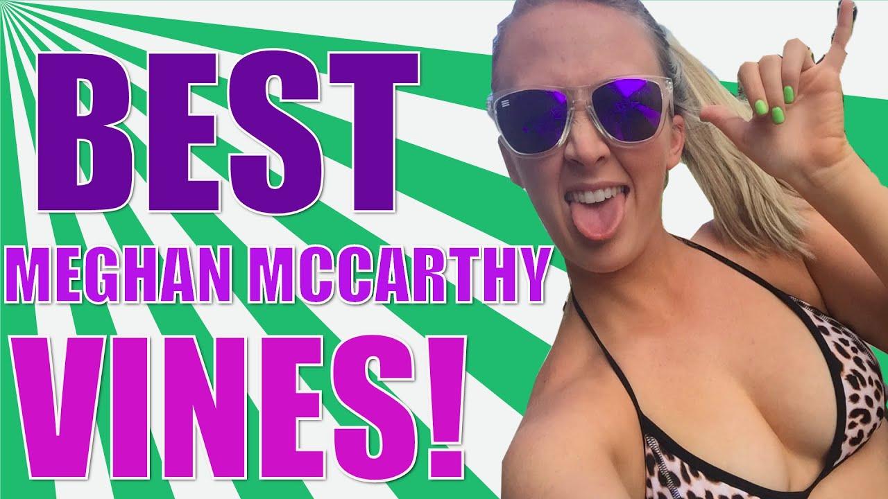meghan mccarthy vines