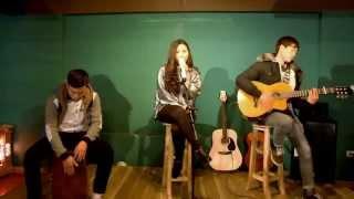 Minh Yêu Nhau Đi - Bích Phương | Acoustic Guitar Cover