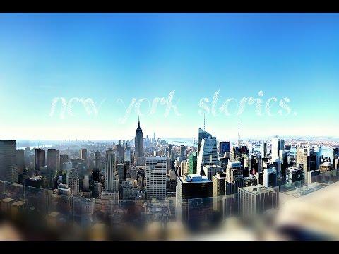 New York Stories   christmas trip 2016   GoPro Hero 4