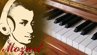 Mozart Classical Music for Studying, Concentration, Relaxation | Study