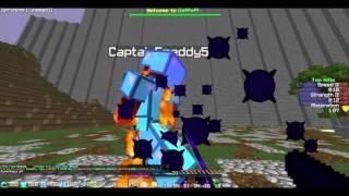 Minecraft|OpPvp|Nub #25 (GotPvp Network)