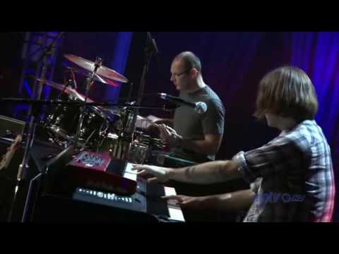 Death Cab For Cutie Live on Soundstage
