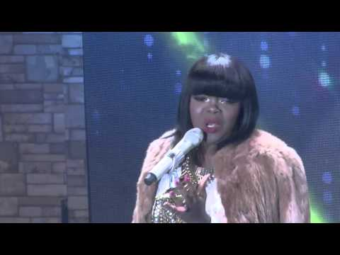 "Ada Performs ""I'm Going Down"" By Rolls Royce 