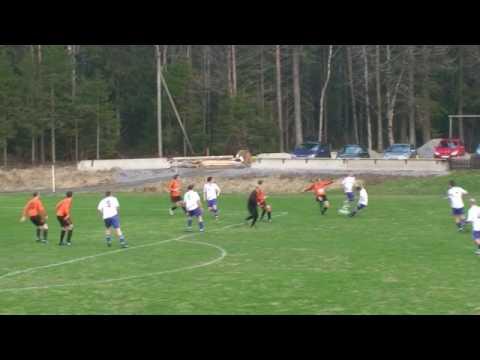 IFK Hindås - Landala IF 2-4