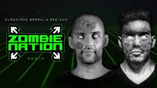 Zombie Nation Remix  Claudinho Brasil amp; Red Sun (FREE DOWNLOAD)