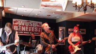 "Finn and His Mortal Enemies ""How Much I Lied,"" WUSB Benefest 8-22-15"