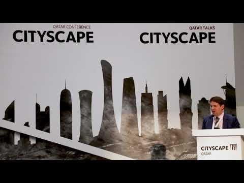 Cityscape Qatar Conference 2018