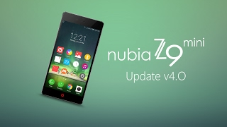 "How To Update/Install Official Rom V4.O on Nubia Z9 mini | ""VOLTE support""  