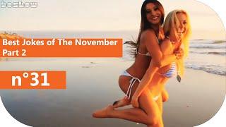 ПОДБОРКА ЛУЧШИХ  ПРИКОЛОВ ЗА  НОЯБРЬ 2015 n°31 \ Best Jokes of The November 2015 n°31 HD