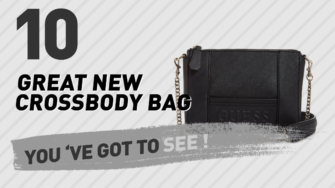 fcf6a9dd4017 Crossbody Bags Guess