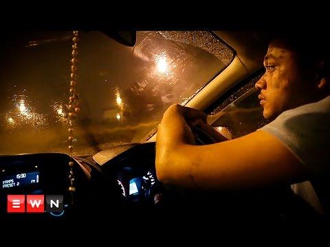 Dangerous Streets: EWN joins the 'Nightcrawlers'