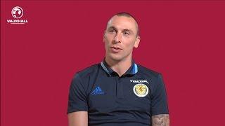 Scotland Player Spotlight