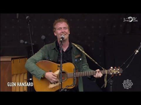 Glen Hansard - Fitzcarraldo (Live @ Lollapalooza 2014)