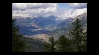 Natirando Hautes Alpes la Vallouise