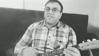#Пахурдин Ихивов #Агъач #къомуз #Пандур #Кумыкская #песня