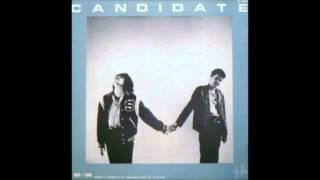 Candidate - Strange Girl