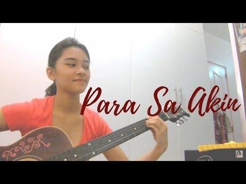 Para Saakin | (cover) Sitti Navarro