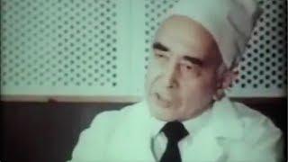 Документальный фильм о Мумиё времён СССР