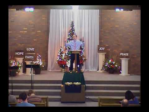 Revelation 11:15-19 - Hallelujah Chorus - Carols of Christmas