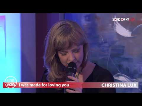 Song of my Life - mit Christina Lux