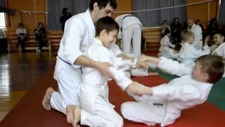 Семинар Айкидо {Aikido}(, 2015-05-13T13:14:25.000Z)