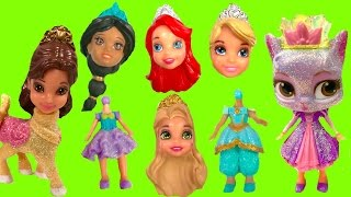 Download Disney Princesses  Palace Pets Mp3 and Videos