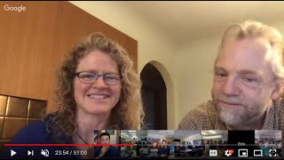 Explorer Classroom | Erin Pettit: Field Glaciologist and Explorer thumbnail