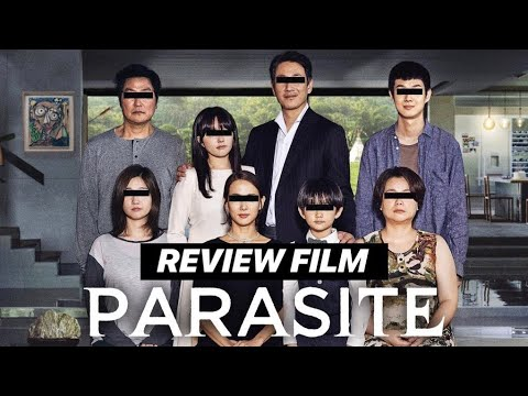 Image Result For Review Film Parasite Bahasa Indonesia