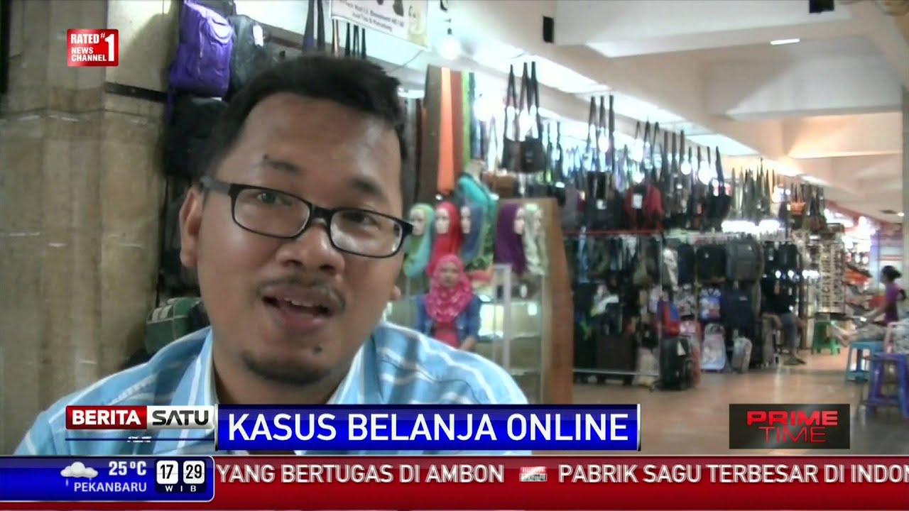 Penjelasan Achmad Supardi Terkait Kasus Dengan Lazada Youtube