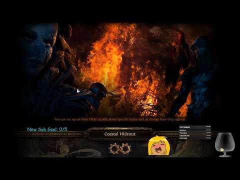 SSFBTWLemon Ngamahu's Flame Cyclone Slayer UPGRADES GET - Build Diary/Guide 5 - Demi