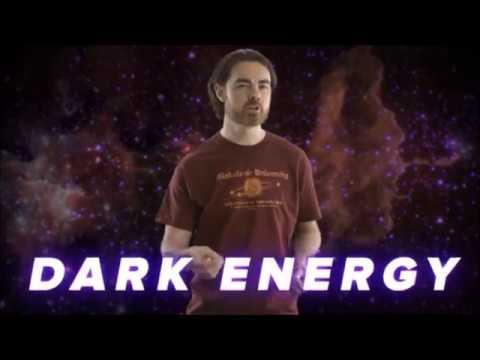 Dark Energy (PBS SpaceTime)