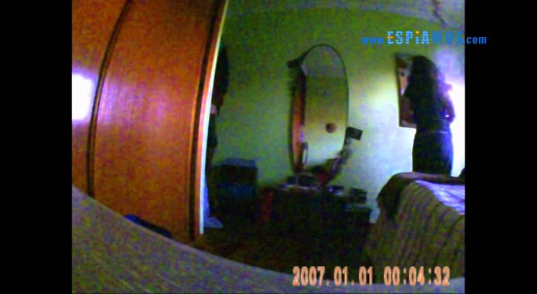 Camara oculta en hotel de ecatepec - 3 2
