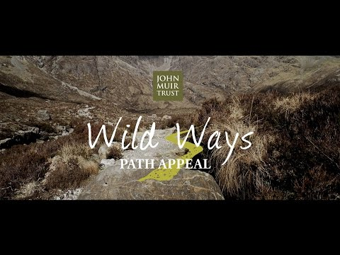 Wild Ways Path Appeal