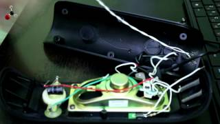сгорел XS3868 (rev.3.0) Bluetooth стерео аудио модуль на микросхеме OVC3860