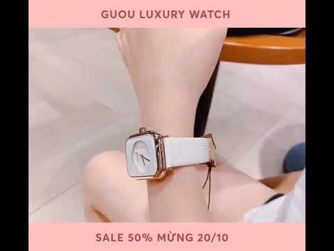 Guou Sale 50%