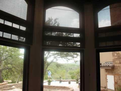 Motorized Shades For Large Windows Austin TX