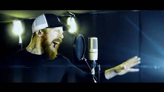 Bad Wolves-Zombie Vocal Cover(Francois Bertrand)