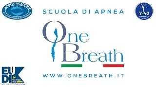 ON / OFF One Breath alla Y-40 & EudiShow 2016