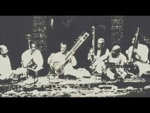 Ravi Shankar & Ali Akbar Khan Raga Nat Bhairav Live Mp3