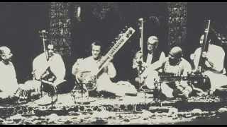 Ravi Shankar & Ali Akbar Khan Raga Nat Bhairav Live