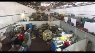 Сосновоборский завод холодно - штампованных изделий(Динамично развивающееся современное предприятие, производящее расширенный спектр изделий и услуг в облас..., 2016-07-19T11:36:31.000Z)