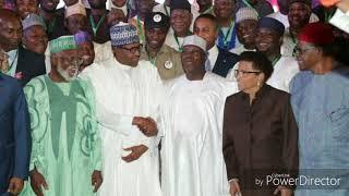Ep201 #BUHARI /J #ABC-SET ZU ERSTELLEN, MEHR #ARBEITSLOSIGKEIT DURCH die SANKTIONIERUNG der #MEDIEN-HÄUSER IN NIGERIA