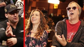 Liv Boeree DEVOURS her first HELLMUTH RANT | Poker Night in America S5 E20